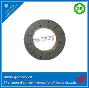 Disque de friction 4S9072 pour les pièces de machinerie de construction de Caterpillar