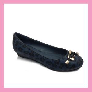 Nouveau design Soft Flat Chaussures pour dame