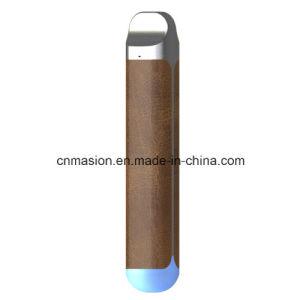 جلد يلفّ [1300مه] [بتّري بوور] [فب] قلم لأنّ نيكوتين ملح