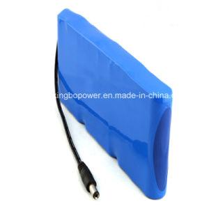 Li-ione Battery di LiFePO4 Rechargeable per Electronic Boat