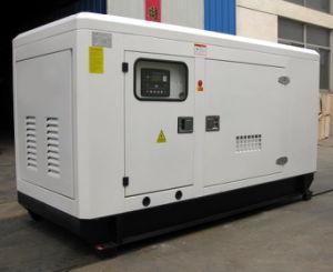 80kw/100kVA Diesel Generator Super Silent Powered by Perkins