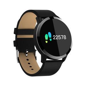 Женщин Sport Tracker Smart смотреть Band браслет с пульса, счетчика калорий, водонепроницаемость браслет с деятельностью Tracker Pedometer сна в области здравоохранения