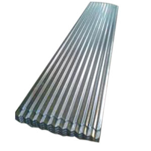 Galvalume GolfBlad van het Dakwerk van het Metaal SGLCC Aluzinc