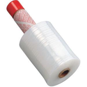 Película extensível para embalagem Automática