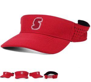 Stickerei Soem-Firmenzeichen-Qualität Sports Sun-Masken-Schutzkappen