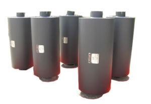 Qualitäts-Leistungs-Generator-Abblasdämpfer