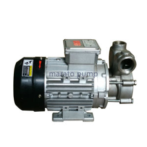 180 Hot Water Magnetic Drive Pump Dismantles