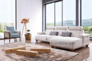 Современный дизайн диван с подушкой головки блока цилиндров для гостиной