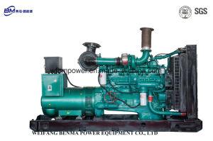 Nta855-G7a 400 KVA Cummins Engineのディーゼル発電機