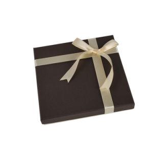 Пользовательский магнитный шоколад упаковке