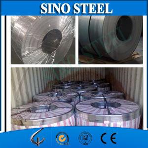 Q195/SPCC/Dx51d morbido laminato a freddo la bobina/piatto d'acciaio con Hrb80-85