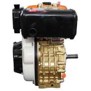 가정 사용 (ETK188F)를 위한 신형 디젤 엔진