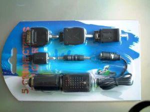 B16) Caricatore del cellulare dell'automobile
