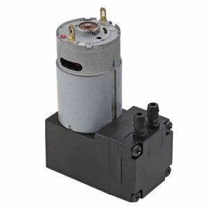 Libre de aceite de 6V DC 12V 24V 7.0 l/min Medical Mini bomba de vacío de aire
