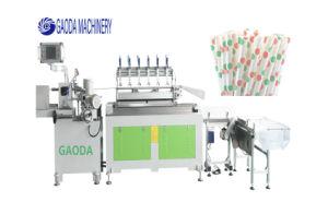 9 ª geração Gdm6-1 Máquina Automática de palhetas de papel