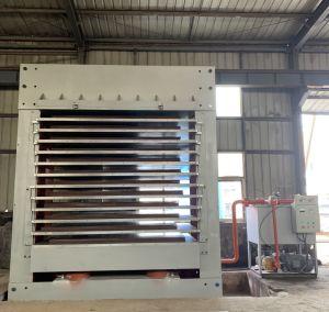 15 camadas quente hidráulico pressione a Máquina para contraplacados ou aquecimento com preço barato