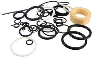 OEM/Standard Ringen van de Pal van de Verbinding van de Fabrikant de Rubber voor Auto