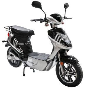 500W48V CEE aprovou Fashion Adulto Pedal Eléctrico Scooter (ES-023)