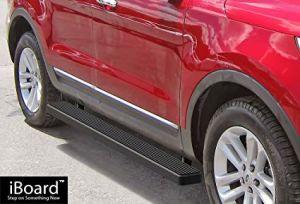 Paso lateral para Ford Ranger