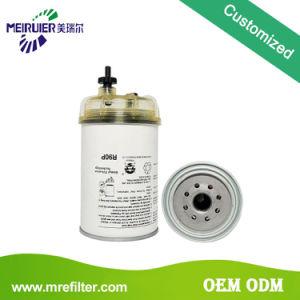 Il separatore di acqua automatico del combustibile di Racor parte il filtro da combustibile del camion per il DAF R90p