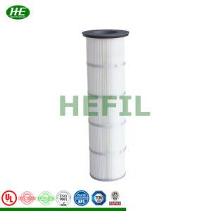 Filtros de cartucho de ar para vários coletores de pó