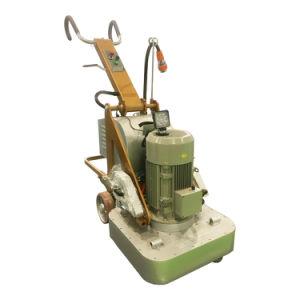 De hormigón de alta potencia de 700mm máquina de moler para piso de hormigón pulido