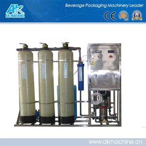 RO Sistema de Tratamiento de Agua Pura (AK-RO)