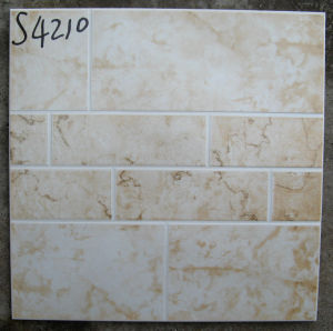 400X400mm Glazed Ceramic Floor Tiles (P408)
