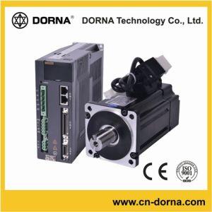 Dorna EPS-B1 Fast de alto rendimiento AC Servosistema de 0,75 Kw 220V 3000rpm