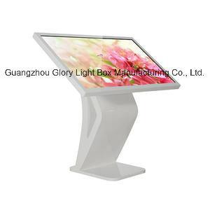 사업 센터 1920X1080 HD LED Backlit LCD 스크린