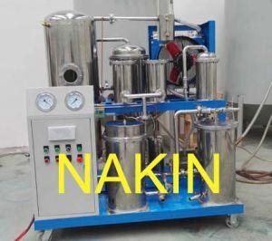 Tya-10 Lubricanting de filtración de aceite, Aceite de Máquina purificadora