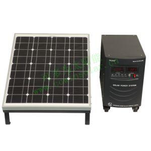 sistema di energia solare 50W (CS-SPS-50W)