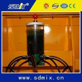 Pompa elettrica dell'olio lubrificante della pompa del grasso