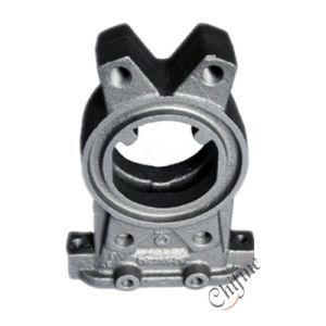 Cinzento Metal/Cinza/Dúcteis /Wrough/Cast/Fundição de ferro fundido máquinas Parte