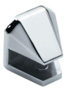 Suporte de prateleira de vidro montado em vidro (FS-3025A)