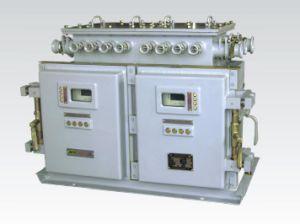 Добыча полезных ископаемых Взрывозащищенный вакуум электромагнитные стартер (QJZ)