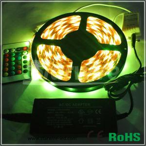 La elección ampliamente TIRA DE LEDS DE 24V con CE&RoHS 5050