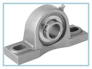 Alta Quanlity Pillow Block rolamento de aço inoxidável