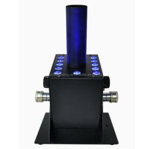 DJ/Disco 장비 RGB LED DMX N2/CO2 대포
