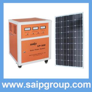 最も新しい高品質の太陽エネルギーの発電機のダイナモ(SP-500F)