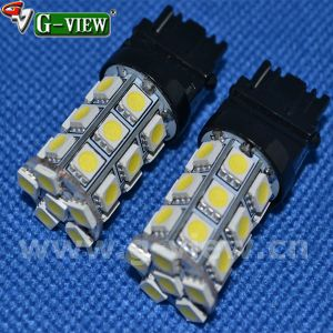 Bestes Selling S25 T20 T25 LED Car 27SMD 5050 Auto LED Lamp