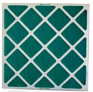 Filtro dal pannello della vetroresina, filtro dell'aria primario della cabina di spruzzo della vernice