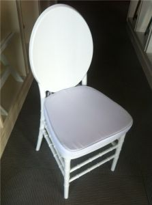 Smaller Size에 있는 새로운 Design Ghost Chair