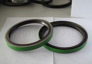 O-ring van uitstekende kwaliteit van de Verbinding van het Silicone de Rubber