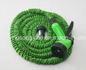 Tubo flessibile dell'acqua del PVC per il giardino
