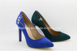 Zapatos de Tacón de moda de mujer zapatos de moda dama