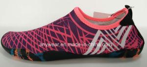 2018 Venta caliente agua Aqua Confort moda calzado de playa para los hombres y mujeres (139)