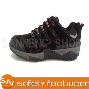 Trainer Zapatos de seguridad con puntera de acero (SN1585)
