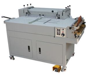 Máquina de encuadernación Tapa dura Maker Semi-Auto