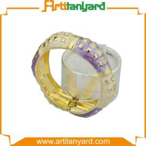 Venda por grosso de Design de Moda bracelete de Metal